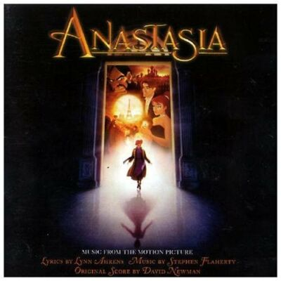Anastasia: Music From The Motion Picture (1997 Version) by