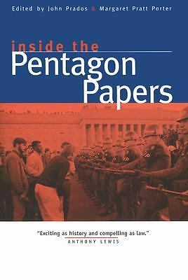 Inside the Pentagon Papers, , Good Book