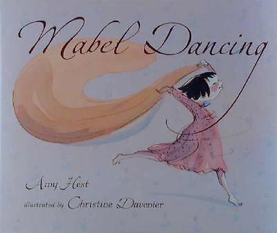 Mabel Dancing, Hest, Amy, Good Condition, Book