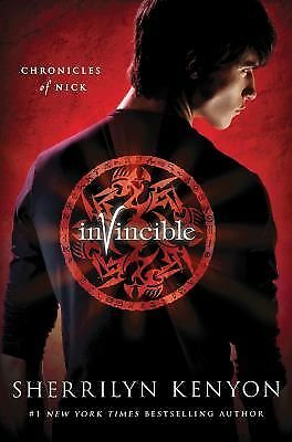 Invincible: The Chronicles of Nick (Chronicles of Nick (Quality))