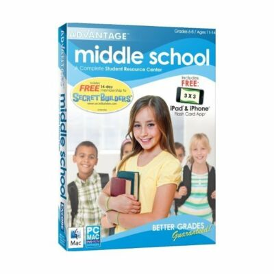 Middle School Advantage 2012 AMR by