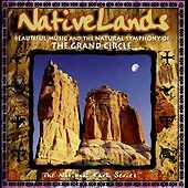 Native Lands - The National Park Series by