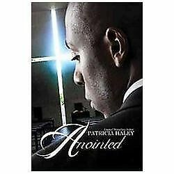 Anointed (Urban Books), Haley, Patricia, Good Book