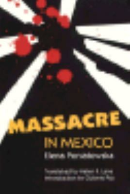 Massacre in Mexico, Poniatowska, Elena, Good Book