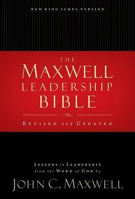 Maxwell Leadership Bible, Revised and Updated