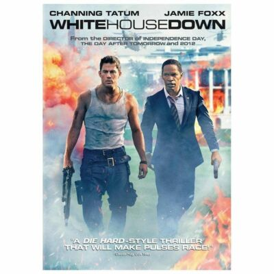 White House Down by
