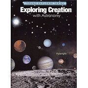 Exploring Creation With Astronomy (Young Explorers), Jeannie Fulbright, Good Boo