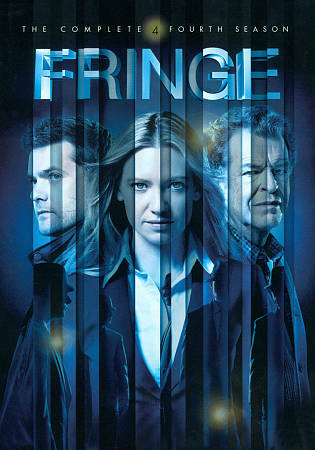 Fringe: Season 4 by