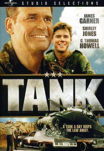 Tank by