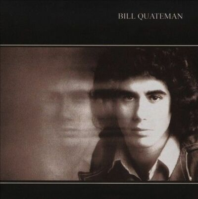 Bill Quateman by