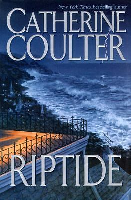 Riptide, Coulter, Catherine, Good Book