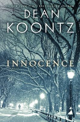 Innocence: A Novel, Koontz, Dean, Good Condition, Book