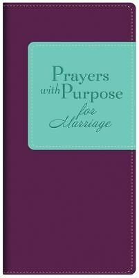 Prayers With Purpose For Marriage (Power Prayers), Compiled by Barbour Staff, Go
