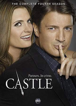 Castle: Season 4 by