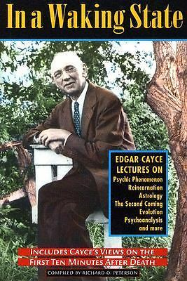 In a Waking State by Cayce, Edgar