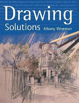 Drawing Solutions, Wiseman, Albany, Good Book
