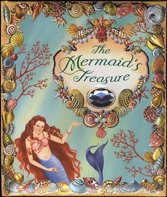 The Mermaid's Treasure by Peters, Stephanie True