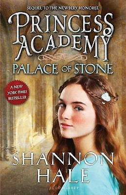 Princess Academy: Palace of Stone, Hale, Shannon, Good Book
