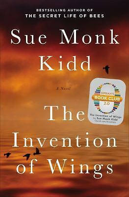 The Invention of Wings: A Novel Kidd, Sue Monk