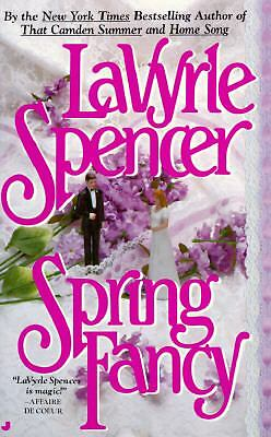 Spring Fancy, LaVyrle Spencer, Acceptable Book