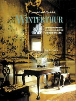 Winterthur, Jay E. Cantor, Good Book