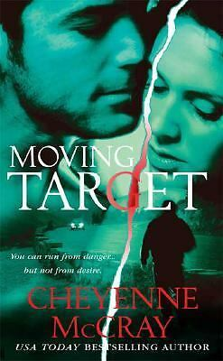 Moving Target, McCray, Cheyenne, Acceptable Book