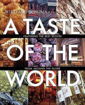A Williams-Sonoma Taste of the World Williams-Sonoma