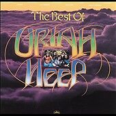 The Best of Uriah Heep by Uriah Heep