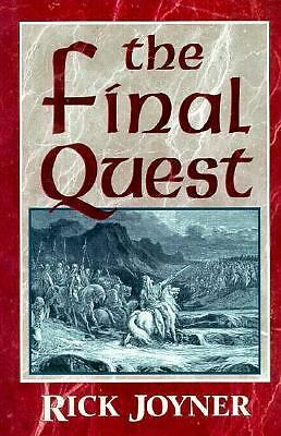 The Final Quest, Rick Joyner, Good Book