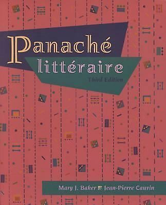 Panache Litteraire, Mary J. Baker, Acceptable Book