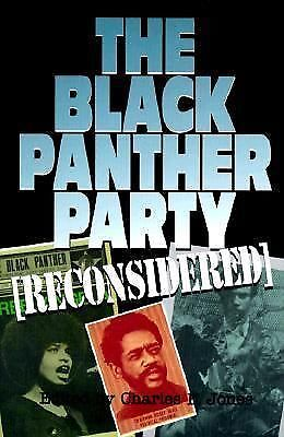 The Black Panther Party [Reconsidered], Christian A. Davenport, JoNina M. Abron,