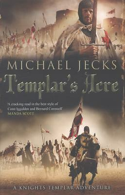 Templar's Acre  (Medieval West Country Mystery)