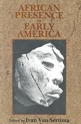 African Presence in Early America, , Good Book