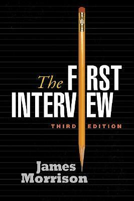 The First Interview, Third Edition