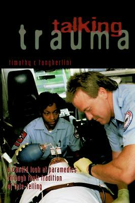 Talking Trauma by Tangherlini, Timothy R.