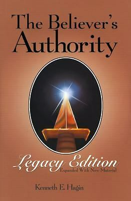 The Believer's Authority, Kenneth E. Hagin, Acceptable Book