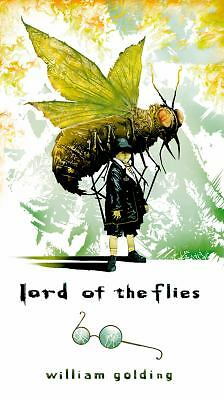 Lord Of The Flies (Turtleback School & Library Binding Edition), William Golding