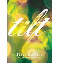 Tilt, Hopkins, Ellen, Good Condition, Book
