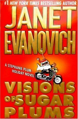 Visions of Sugar Plums (A Stephanie Plum Holiday Novel), Janet Evanovich, Accept