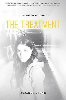 The Treatment (Program) Young, Suzanne