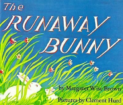 The Runaway Bunny, Margaret Wise Brown, Acceptable Book