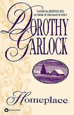 Homeplace, Garlock, Dorothy, Good Condition, Book