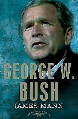 George W. Bush: The American Presidents Series: The 43rd President, 2001-2009, M