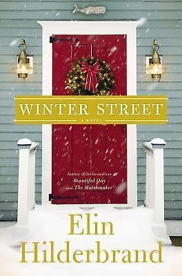 Winter Street, Hilderbrand, Elin, Good Condition, Book