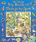 The Usborne Big Book of Things to Spot (1001 Things to Spot), Milbourne, Anna, D