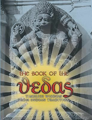 The Book of the Vedas: Timeless Wisdom from Indian Tradition (Quarto Book), Kuma