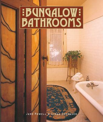 Bungalow Bathrooms (Bungalow Basics) by Powell, Jane