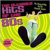 The Ultimate Hits of the 80s by