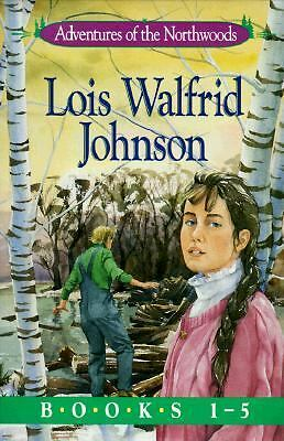 Adventures of the Northwoods/1-5 Boxed Set, Lois Walfrid Johnson, Good Book