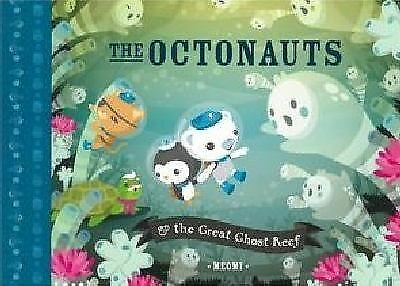 The Octonauts and the Great Ghost Reef, Meomi, Good Book